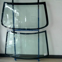 FIAT car glass for windscreen with competitive price