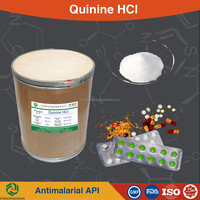 supply high purity quinine hydrochloride with BP