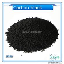 Pigment Carbon Black for paint
