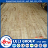 30mm 32mm 33mm finger joint wood board for solid door core grade usage