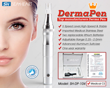 2014 Professional Auto Korea Derma Pen with Medical CE