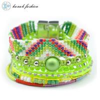 2014 Aluminium Ipanema Bio Magnetic Top Brand Friendship Luxury Bracelet