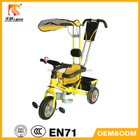 Best selling three wheels kids tricycle cheap kids tricycle made in China