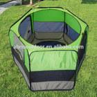 portable casa animais de estimação tenda pop up barraca de cachorro para venda