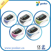 2015 digital fingertip pulse oximeter