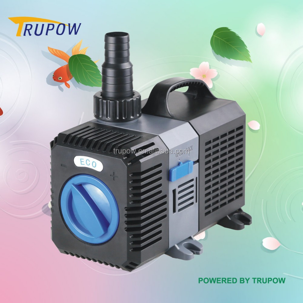 Small submersible filter pond pump ctp 2800 buy electric for Pond pump filter