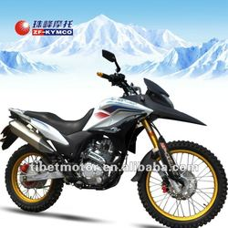 Cheap chinese new dirt bike for sale(ZF250GY-A)