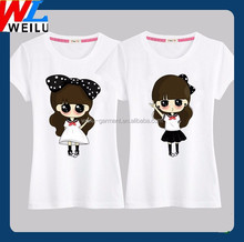nanchang garment factory t shirt yarn couple t-shirt bangkok t-shirt