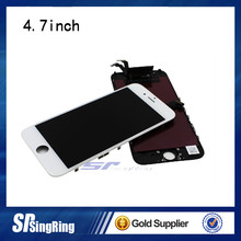 Fast delivery for iphone 6 lcd digitizer replacement with original quality