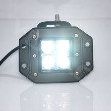 H7 12w XBD Led 12v high power car led light ,auto parts/accessories