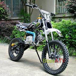 Cheap Fully Automatic 70CC 110CC 125CC Dirt Bike Adults Motorcycle