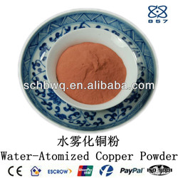 competitive price china factory manufacture irregular copper