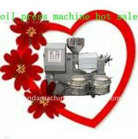 6yl-68A Linseeds Moringa Avocado Oil Making Machine