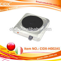 Stainless Steel Housing Solid Surface Hot Plate (CIDX-H002AS)