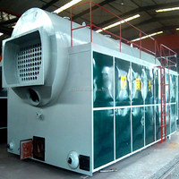 coal fired boiler for home heating