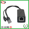 Guangdong shenzhen poe splitter for IP camera support IEEE802.3at