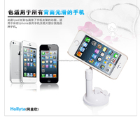Windshield Dashboard Universal Car Mount Holder/PC+Silicon material for promotion gift