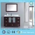 Moderno cuarto de baño de diseño, antiguos muebles de cuarto de baño, muebles de baño modernos