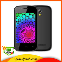 Cheap Wifi GPRS WAP Mtk6572 Dual Core Unlock 3.5 inch Android 4.4 Free Android Download Google Play Store 501