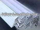 stainless steel angle bar cold rolled