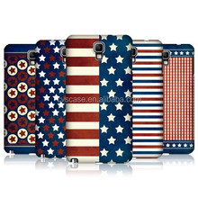 New Stars Stripe Mixed Printing Phone Case For Samsung Galaxy Case