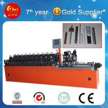 Steel Frame & Purlin Machines /zinc making machine