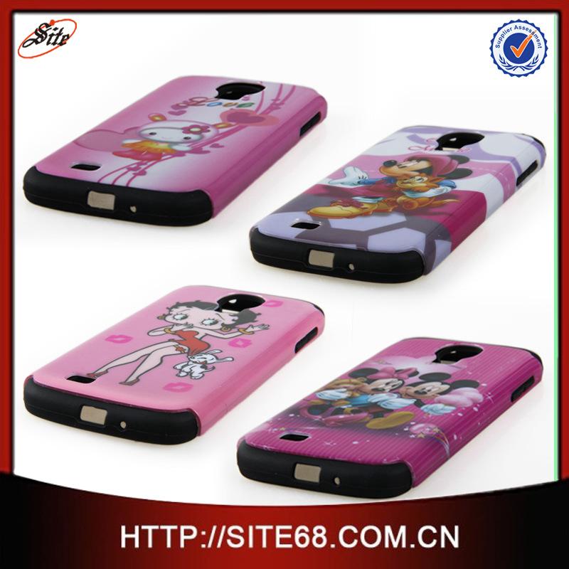 carcasa para celulares samsung s4