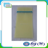 VCI antirust zip lock bag for valves and components