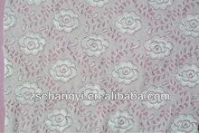 moda brilhante flores laço de tecido para vestidos de noiva