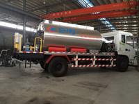 Low price hot sale 5000 liters asphalt tar sprayer
