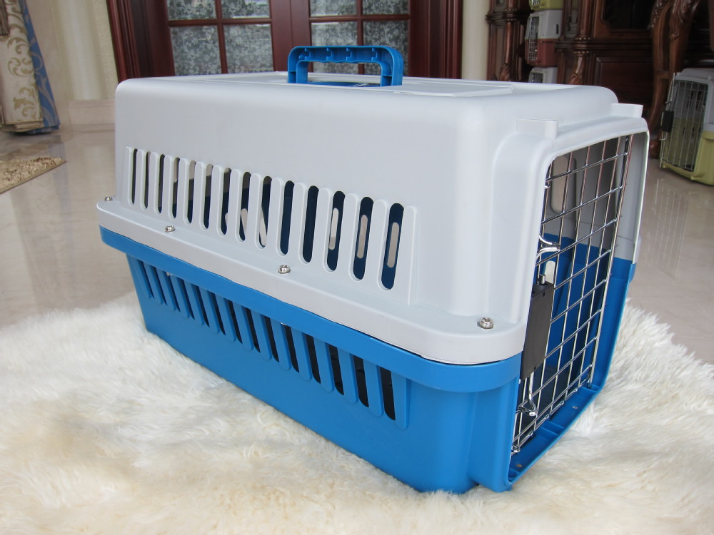 China Pet Kennel Factory