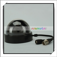2.5 Inch Semicircular Shaped for Sony Waterproof PC Camera