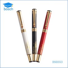Chinese fountain pens advertising product custom fountain pen
