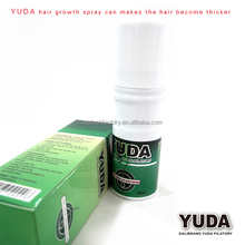 Best Hair Care Products YUDA Hair loss regrowth spray hair care product