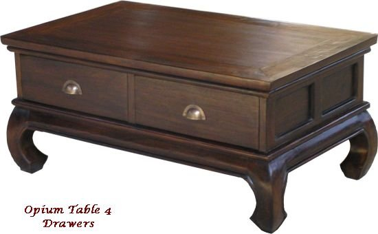 opium coffee table 4 drawer buy coffee table wooden coffee table living room furniture product. Black Bedroom Furniture Sets. Home Design Ideas