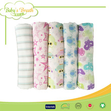 MS304 fleece blanket baby 100% organic cotton knit baby blanket, 100% organic baby blanket gots, mexican baby blankets