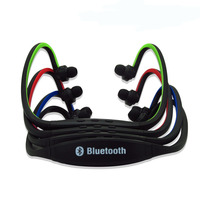 Cheap Price Wireless Bluetooth Headset Headphone with Microphoe from China Manufactory