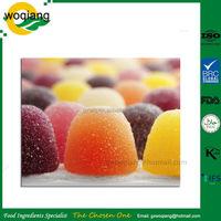 cas no. 22839-47-0 Sweetener E951 Granular Food Grade Aspartame