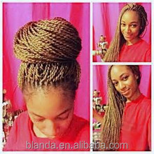 Pre Braided Synthetic Hair, Soft Dreads, Thin Skin Full Lace Wigs