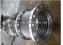 Expansion joints with low corrugation Metal Expansion Joint