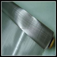 sell high quality SS 304 50*400mesh Stainless steel wire netting / AISI316 304 Welded wire mesh/wire mesh filter