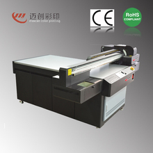 Media thick up to 130mm Maxcan 2014 hot sale high production logo label printing machine