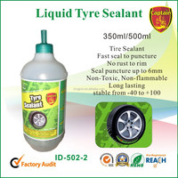 100% Effect tyre sealant manufactory