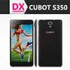 5.5 Inch MTK6582 Quad Core 1.3GHz CUBOT S350 Mobile Phone