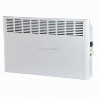 2000 W Electric Wall Mounted Convection Heater Convector