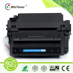 Free sample !New Compatible toner cartridge for hp 7551X