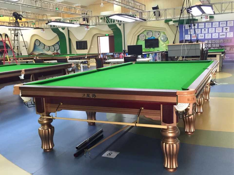 Buy Full Size Snooker Table For Sale With Aramith BallCue - Full size snooker table for sale