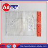 Waterproof Tamper Evident Confidential Documents Bags
