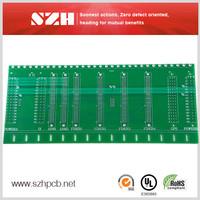 94vo 1.6mm 2oz CEM-1 electric pcb manufacturer in Sunthone