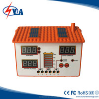 20A Europe standard price solar charge controller PWM